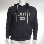 North 56°4 Hooded sweater NORTH, navy