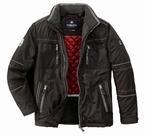 Redpoint outdoor winterjas LOUI, zwart