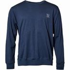 Replika Jeans Zomer sweater, navy