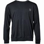 Replika Jeans Zomer sweater, zwart