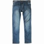 Replika jeans MICK (Eef) L32, washed blue