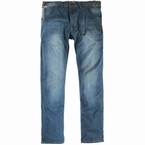 Replika jeans MICK (Eef) L30, washed blue