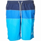 North 56°4 Zwemshorts 3-color, navy/marine/cobalt
