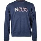 North 56°4 Zomer sweater North 56°4, navy