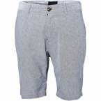 North 56°4 Oxford Chino shorts , licht blauw