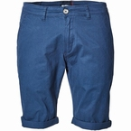 North 56°4 Chino shorts met stretch, navy