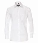Casa Moda strijkvrij Comfort Fit LM, wit