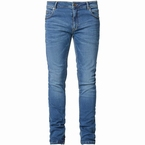 Replika Jeans model RINGO super stretch, blue used wash