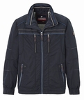 Redpoint zomerjack ANDRE, navy blauw