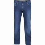 Replika Jeans model RINGO  stretch, blue used wash