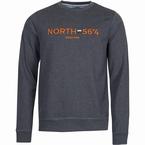 North 56°4 sweatshirt North-56°4, antraciet