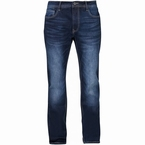 Replika Jeans model AXEL super stretch, blue used wash