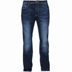 Replika Jeans model MICK  stretch, blue used wash