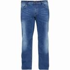 Replika Jeans Ringo jeans m. stretch L34, blue wash