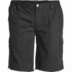 Greyes Cargo shorts, zwart