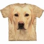 T-shirt Labrador retreiver
