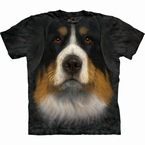 T-shirt Berner Sennenhond
