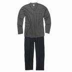Pyjama GUSTAV, antraciet