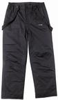 Aero Ski broek 3K, zwart