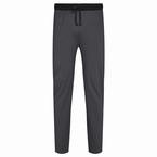 Jersey pyjama lange broek, antraciet