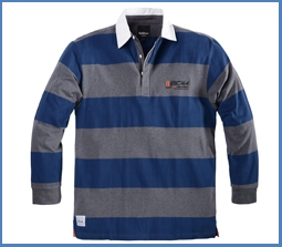 Polo Casual Lange mouw