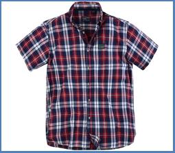 ✓ Shirt korte mouw