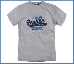 ✓ T-shirts