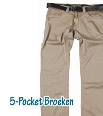5-Pocket