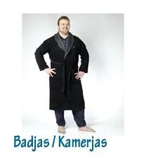 Badjas / Kamerjas