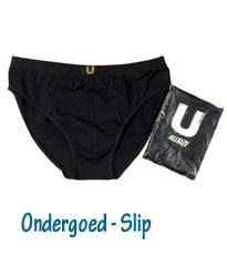 Ondergoed - Slip