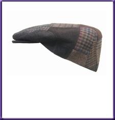 Petten - Sjaals
