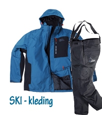 Ski kleding