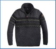 Truien / Sweaters